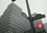 Image of 445 Park Avenue New York City USA, 1963, second 36 stock footage video 65675041908