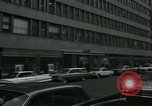 Image of 445 Park Avenue New York City USA, 1963, second 46 stock footage video 65675041908