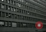 Image of 445 Park Avenue New York City USA, 1963, second 48 stock footage video 65675041908
