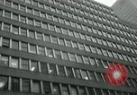 Image of 445 Park Avenue New York City USA, 1963, second 49 stock footage video 65675041908