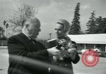 Image of Alfred Hitchcock United States USA, 1963, second 2 stock footage video 65675041910