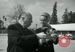 Image of Alfred Hitchcock United States USA, 1963, second 3 stock footage video 65675041910