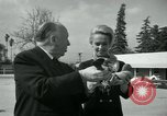Image of Alfred Hitchcock United States USA, 1963, second 4 stock footage video 65675041910