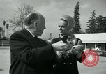 Image of Alfred Hitchcock United States USA, 1963, second 5 stock footage video 65675041910