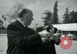 Image of Alfred Hitchcock United States USA, 1963, second 6 stock footage video 65675041910