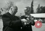 Image of Alfred Hitchcock United States USA, 1963, second 8 stock footage video 65675041910