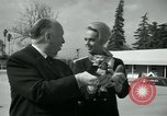 Image of Alfred Hitchcock United States USA, 1963, second 10 stock footage video 65675041910