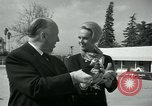 Image of Alfred Hitchcock United States USA, 1963, second 11 stock footage video 65675041910