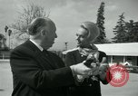 Image of Alfred Hitchcock United States USA, 1963, second 13 stock footage video 65675041910