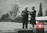 Image of Alfred Hitchcock United States USA, 1963, second 49 stock footage video 65675041910