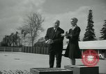 Image of Alfred Hitchcock United States USA, 1963, second 52 stock footage video 65675041910