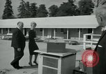 Image of Alfred Hitchcock United States USA, 1963, second 7 stock footage video 65675041911