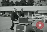 Image of Alfred Hitchcock United States USA, 1963, second 8 stock footage video 65675041911