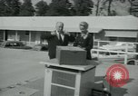 Image of Alfred Hitchcock United States USA, 1963, second 9 stock footage video 65675041911