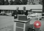 Image of Alfred Hitchcock United States USA, 1963, second 10 stock footage video 65675041911