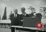 Image of Alfred Hitchcock United States USA, 1963, second 18 stock footage video 65675041911