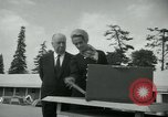 Image of Alfred Hitchcock United States USA, 1963, second 20 stock footage video 65675041911