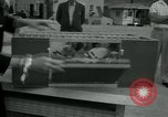 Image of Alfred Hitchcock United States USA, 1963, second 36 stock footage video 65675041911