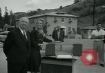 Image of Alfred Hitchcock United States USA, 1963, second 40 stock footage video 65675041911