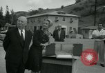 Image of Alfred Hitchcock United States USA, 1963, second 41 stock footage video 65675041911
