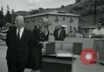 Image of Alfred Hitchcock United States USA, 1963, second 42 stock footage video 65675041911