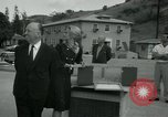 Image of Alfred Hitchcock United States USA, 1963, second 43 stock footage video 65675041911