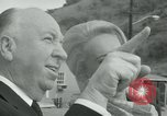 Image of Alfred Hitchcock United States USA, 1963, second 53 stock footage video 65675041911