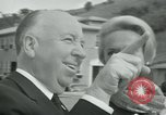 Image of Alfred Hitchcock United States USA, 1963, second 54 stock footage video 65675041911