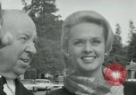 Image of Alfred Hitchcock United States USA, 1963, second 57 stock footage video 65675041911