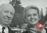 Image of Alfred Hitchcock United States USA, 1963, second 59 stock footage video 65675041911