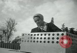 Image of Alfred Hitchcock United States USA, 1963, second 6 stock footage video 65675041912