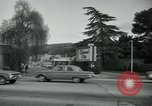 Image of Universal City Hollywood Los Angeles California USA, 1964, second 11 stock footage video 65675041913