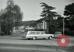 Image of Universal City Hollywood Los Angeles California USA, 1964, second 15 stock footage video 65675041913