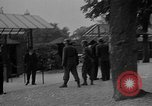 Image of German occupation of France France, 1940, second 15 stock footage video 65675041921