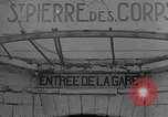 Image of German occupation of France France, 1940, second 25 stock footage video 65675041921