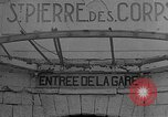 Image of German occupation of France France, 1940, second 26 stock footage video 65675041921