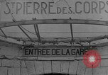 Image of German occupation of France France, 1940, second 27 stock footage video 65675041921