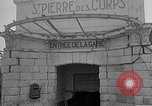 Image of German occupation of France France, 1940, second 29 stock footage video 65675041921