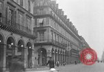 Image of German occupation of France France, 1940, second 47 stock footage video 65675041921