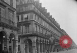Image of German occupation of France France, 1940, second 48 stock footage video 65675041921