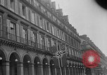 Image of German occupation of France France, 1940, second 52 stock footage video 65675041921