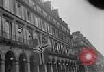 Image of German occupation of France France, 1940, second 53 stock footage video 65675041921