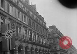 Image of German occupation of France France, 1940, second 54 stock footage video 65675041921
