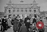 Image of German Occupation of France France, 1940, second 11 stock footage video 65675041922