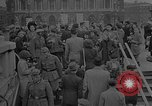 Image of German Occupation of France France, 1940, second 15 stock footage video 65675041922