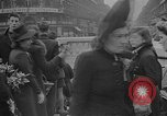 Image of German Occupation of France France, 1940, second 22 stock footage video 65675041922