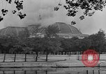 Image of Grand Palace on fire France, 1944, second 7 stock footage video 65675041924