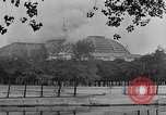 Image of Grand Palace on fire France, 1944, second 9 stock footage video 65675041924