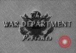 Image of German troops France, 1944, second 2 stock footage video 65675041930