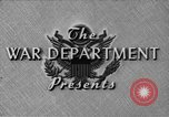 Image of German troops France, 1944, second 3 stock footage video 65675041930